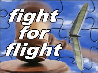 Fight For Flight