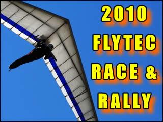 Flytec Race & Rally 2010