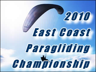 East Coast Paragliding Championship