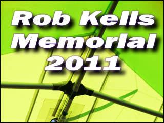 Rob Kells Memorial 2011