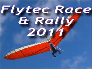 Flytec Race & Rally 2011