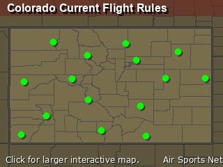 Colorado Flight Rules