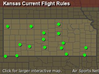Kansas Flight Rules