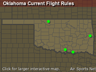 Oklahoma Flight Rules