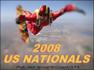 United States Skydiving Nationals