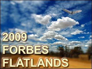 Forbes Flatlands Hang Gliding Championship