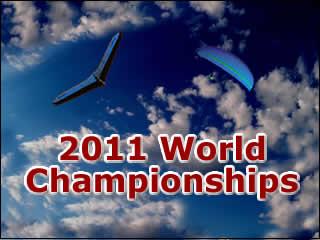 2011 World Championships HG/PG
