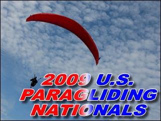 2009 United States Paragliding Nationals