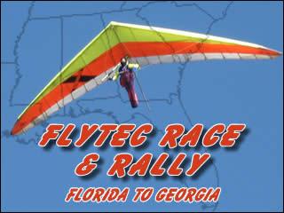 2009 Flytec Race and Rally