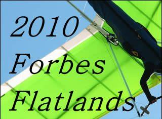 2010 Forbes Flatlands