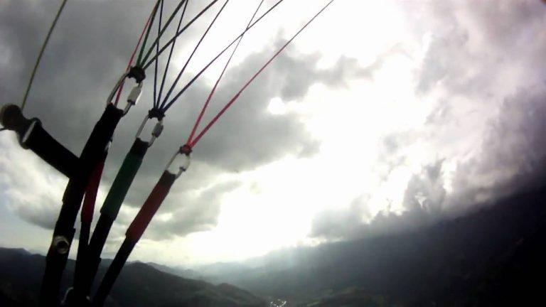 Sage Hill Paragliding