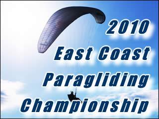 2010 East Coast Paragliding Championship