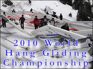 2010 World Hang Gliding Championship