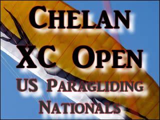Chelan XC Open, 2010