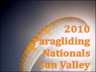 Paragliding National Championship Sun Valley