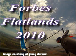 Forbes Flatlands 2010