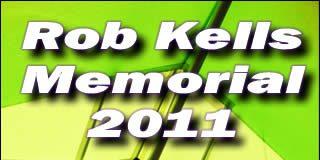 Rob Kells Memorial