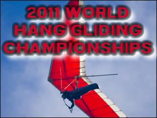 2011 World Hang Gliding Championships