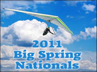 2011 Big Spring Nationals
