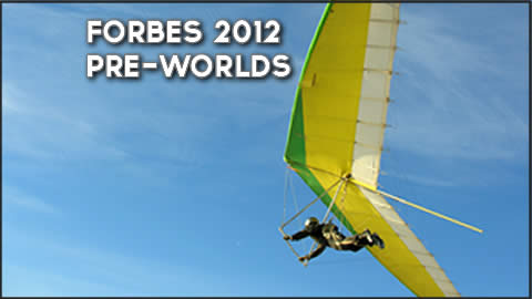 Forbes 2012 Pre-Worlds