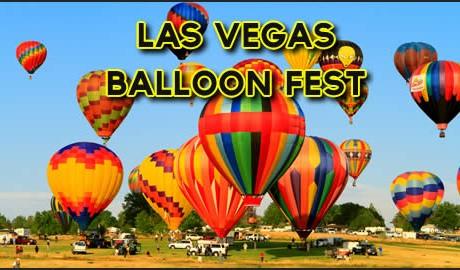 Las Vegas Balloon Fest