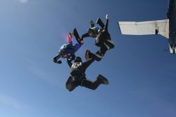 Skydiving Nationals