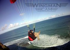 WingmanCam Perspective