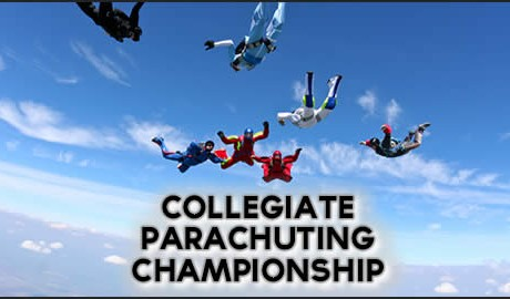 USPA National Collegiate Parachuting Championships