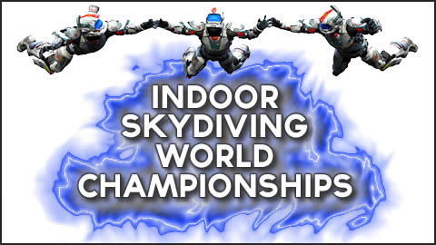 Indoor Skydiving World Championships