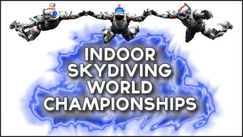 Indoor Skydiving World Championships