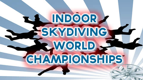 Indoor Skydiving World Championships 2012