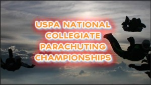 2012 USPA National Collegiate Parachuting Championships