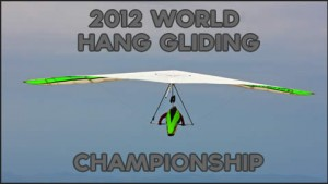2012 World Hang Gliding Championship