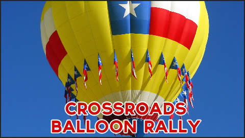 Crossroads Balloon Rally