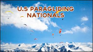 2014 US Paragliding Nationals