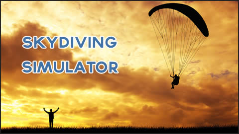A Skydiving Simulator Called Parasim