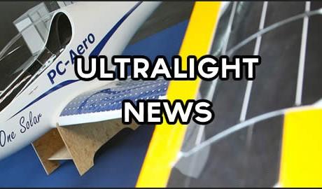 Ultralight News