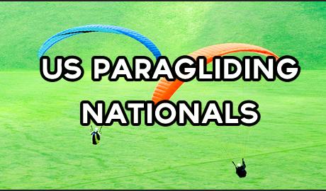 US Paragliding Nationals 2015