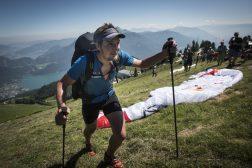 Sebastian Huber Red Bull X-Alps