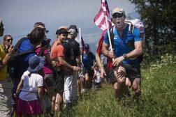 Gavin McClurg Red Bull X-Alps