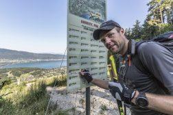 Christian Maurer Red Bull X-Alps