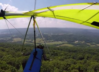 Naked hang gliding, free euro sex picture
