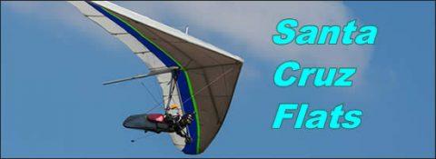 2015 Santa Cruz Flats Race