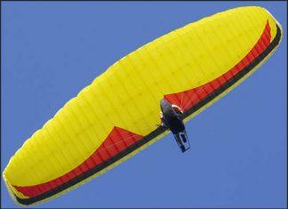 Paragliding World Record Set In Brazil