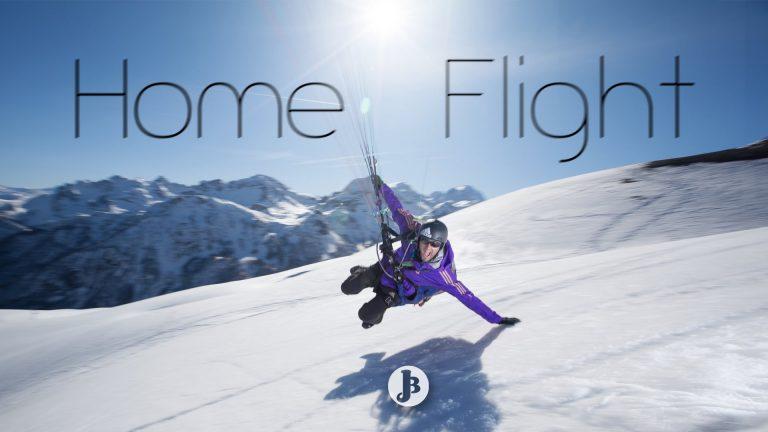 Home Flight
