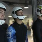 2nd Annual FAI World Indoor Skydiving Championships