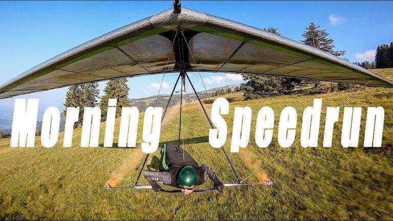 Speedrun – Raw and Uncut